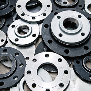 Weld Fittings & Flanges Products