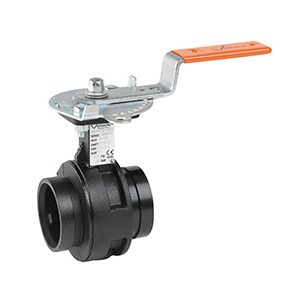 300 Masterseal Butterfly Valves - Series 761