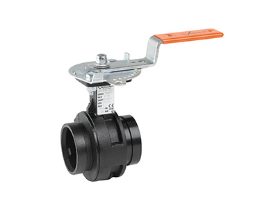 Victaulic Vic- 300 Masterseal Butterfly Valves – Series 761