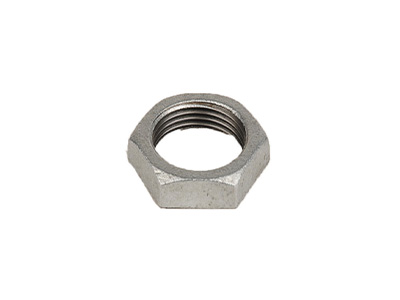 310 Backnuts - Galvanised