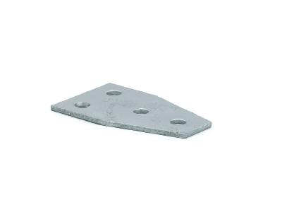 4 Hole Flat Plate 2