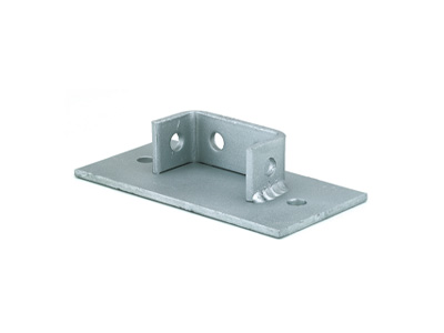 82 x 41 Double Base Plate