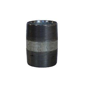Barrel Nipples Heavy - Galvanised