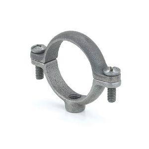 Black Single Munsen Ring M10/M12
