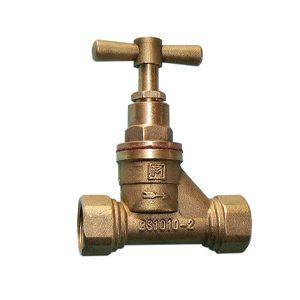 Brass BSP Stopcocks
