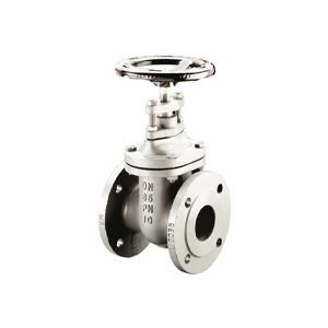 Cast Iron Gate Valves, PN16, Reduced F to F to BS5150