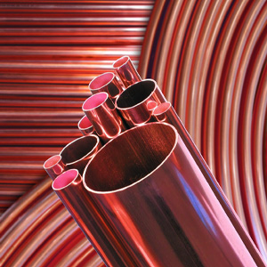 Copper Tube and Fittings Products