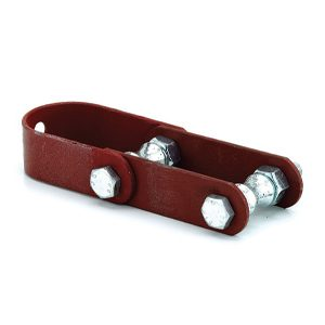 Double Roller Bracket