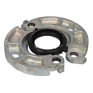 Flange Adapters PN10 16, Style 74 - Galvanised