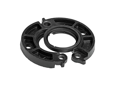Victaulic Flange Adapters Style 741 – Black