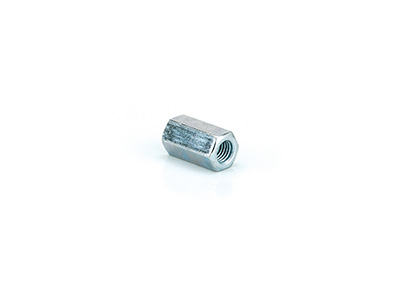 Hexagon Rod Connector BZP
