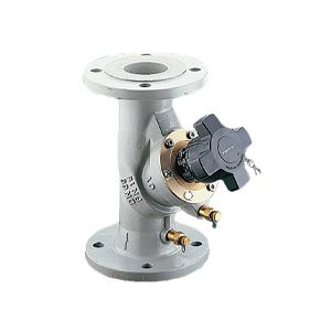 Hydrocontrol Cast Iron Double Reg & Comm. Sets, PN16, 2 Test Point