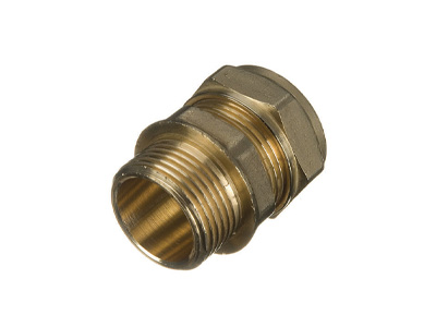 Male Iron Taper Adapter Couplings
