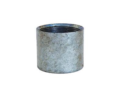 Galvanised Mild Steel Sockets