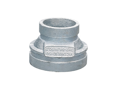 Victaulic No.50 Concentric Reducers – Galvanised