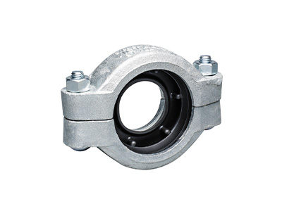 Victaulic Reducing Couplings, Style 750 – Galvanised