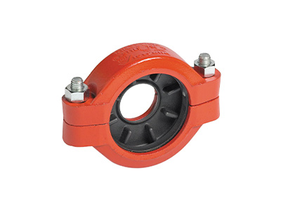 Victaulic Reducing Couplings, Style 750 – Red