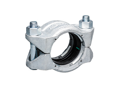Victaulic Roust-A-Bout Couplings – Style 99, Galvanised