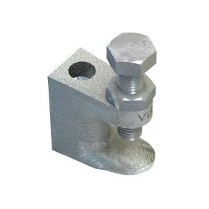 Type FL - Flange Clamp