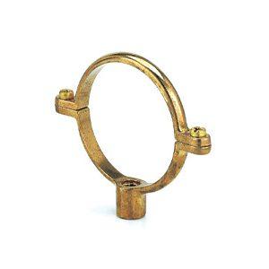 Brass Single Munsen Ring M10
