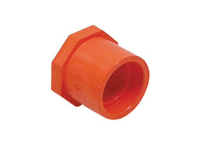 BlazeMaster® CPVC Fittings - Bush Reducing