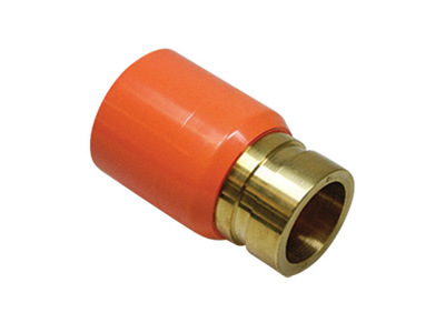 BlazeMaster® CPVC Fittings - Coupling Adapter