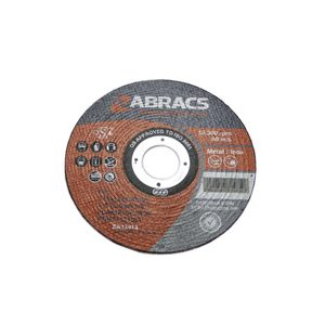 Cutting & Grinding Disks
