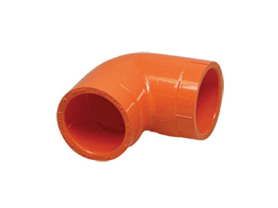 BlazeMaster® CPVC Fittings - Elbow 90°