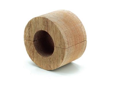 FSC® Wood Insulating Blocks