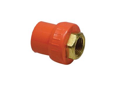 BlazeMaster® CPVC Fittings - Threaded Adapter