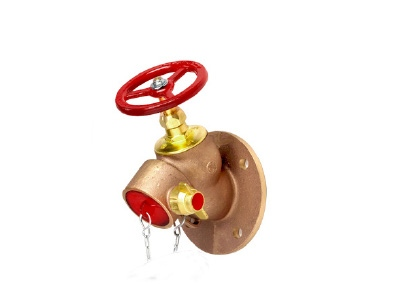 PN16 65mm Bib Nosed Valve