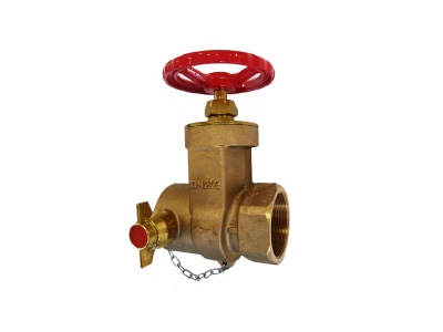 PN16 65MM Female Screwed Valve