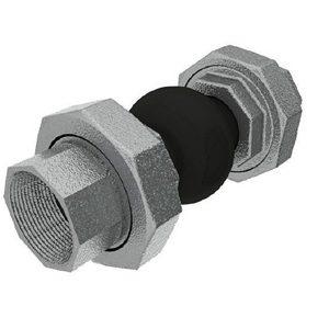 S-Flex Screwed Pump Flexible