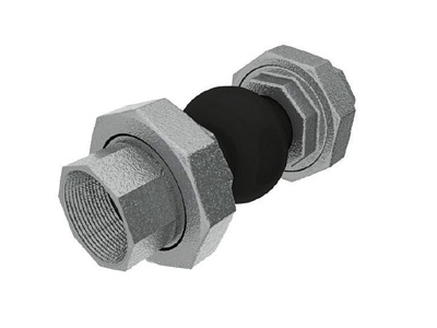 S-Flex Screwed Pump Flexible