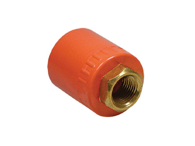 BlazeMaster® CPVC Fittings - Sprinkler Head Adapter Type E