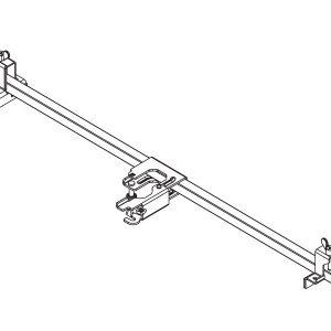 VicFlex AB5 Adjustable Bracket Assembly