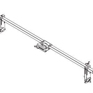 VicFlex AB7 Adjustable Bracket