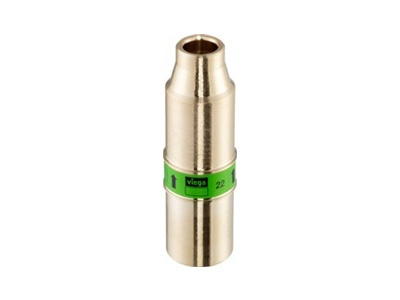Viega Press-in nozzle