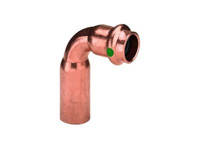 Viega Profipress Elbow 90° M F with SC-Contur