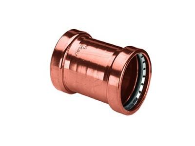 Viega Sanpress Adapter with SC-Contur