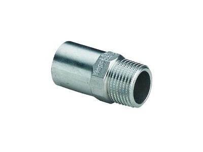 Viega Sanpress Inox Plug-in piece
