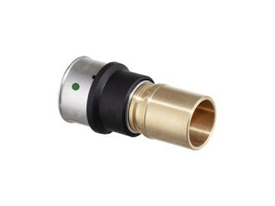 Viega Smartpress Plug-in piece with SC-Contur