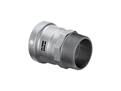 Viega Megapress S XL Adapter with SC-Contur