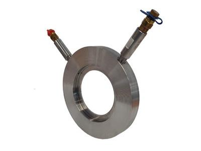 Albion Valves Art 270 HP, PN25, Stainless Steel Orifice Plate (OP)