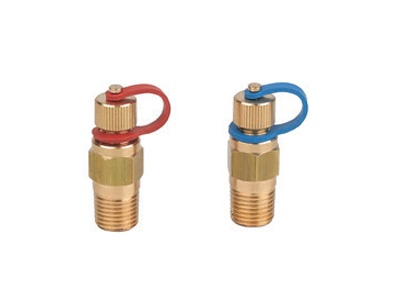 Albion Valves Art 299, Spare Test Point, Set of Two
